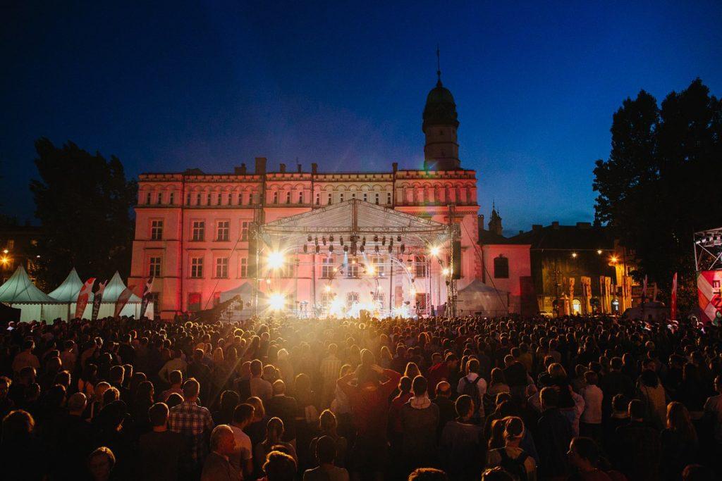 Kapela ze wsi Warszawa, foto Michal Ramus, www.michalramus.com